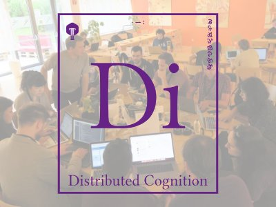 102 – Distributed Cognition