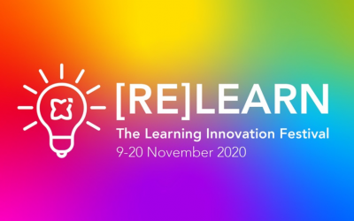 [Re]Learn Festival – Game Based Learning
